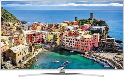 LG 123cm (49) Ultra HD (4K) LED Smart TV(49UH770T)