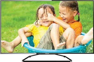 Philips 100cm (40) Full HD LED TV(40PFL4650)