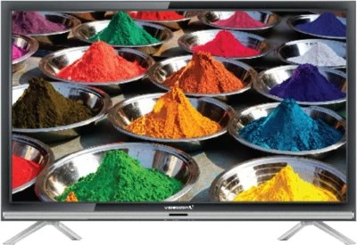Videocon 81cm (32) HD Ready LED TV(VMR32HH02CAH)