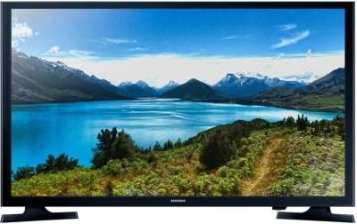 Samsung 80cm (32) HD Ready LED TV(32J4003)