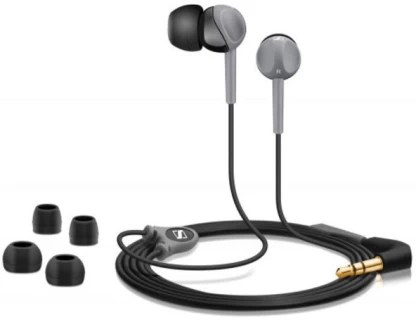 Sennheiser CX 180 best earphones under 1000 Rs