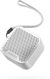anker A3104041 - silver Bluetooth Speaker