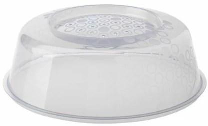 ikea prickig microwave lid 10 5 inch lid