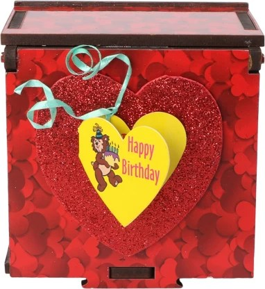 Wenzel Birthday Gifts Greeting Card Price In India Buy Wenzel Birthday Gifts Greeting Card Online At Flipkart Com