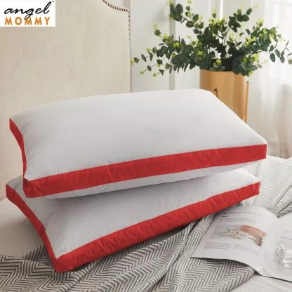 x30 inch bed sleeping pillow pack