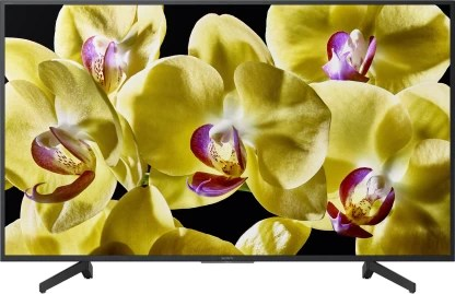 Sony Bravia X8000G 138.8cm (55 inch) Ultra HD (4K) LED Smart Android TV