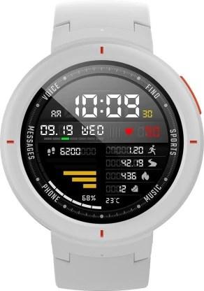 Huami Amazfit Verge Smartwatch