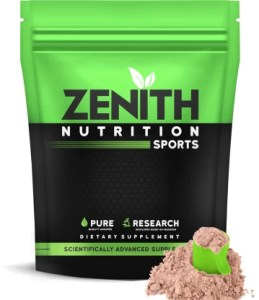 Zenith nutrition mass gainer for female