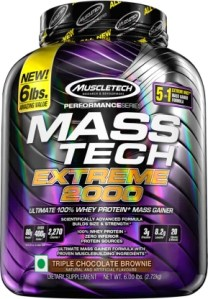 muscletech performance weight gainer