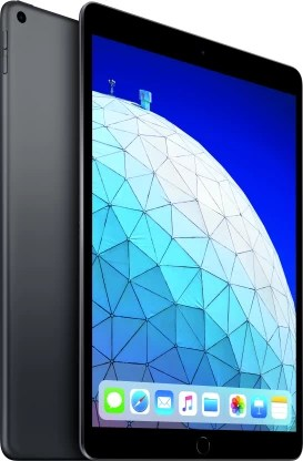 Apple iPad Air 64 GB ROM 10.5 inch with Wi-Fi Only (Space Grey)