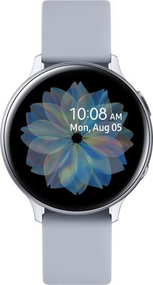 Samsung Galaxy Watch Active 2 Aluminium Smartwatch