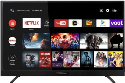 Thomson LED  - best 43 inch led tv in india