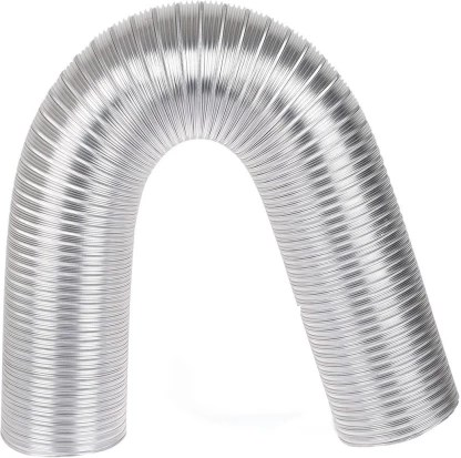 robam chimney exhaust pipe is 6 inch