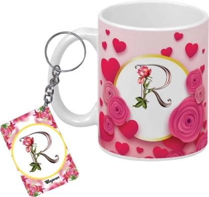 Wagwan Mug Keychain Gift Set Price In India Buy Wagwan Mug Keychain Gift Set Online At Flipkart Com