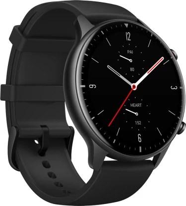 Huami Amazfit GTR 2 Aluminum Alloy Smartwatch
