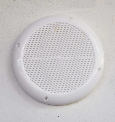 myy brand wall exhaust fan chimney vent pipe cover mosquito net dust controller white 6 inch hose pipe