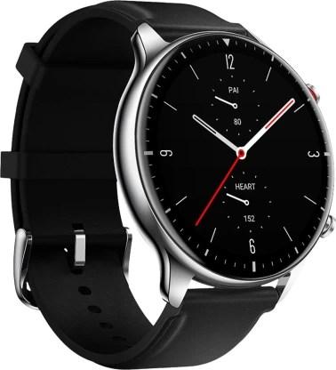 Huami Amazfit GTR 2 Stainless Steel Smartwatch