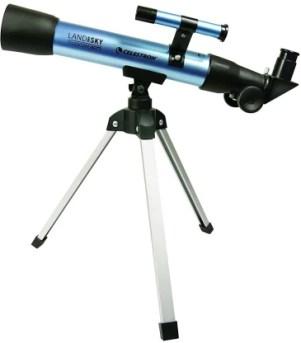 Celestron 40mm scope