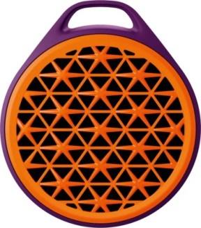 Logitech X50 3 W Portable Bluetooth Speaker