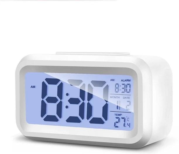 Digital Clock Without Alarm Unique Alarm Clock