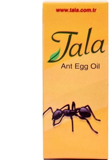Gutto Ant Egg Oil Cream