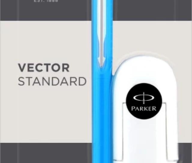 Parker Parker Vector Fountain Pen