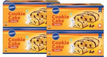 Pillsbury Vanilla Cookie Cake