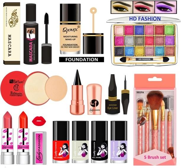 Makeup Kit म कअप क ट