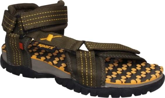 Sparx Sandals review sandal