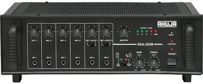 Ahuja SSA-250M AV Power Amplifier Price In India