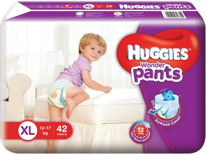 12 Month Diaper Training