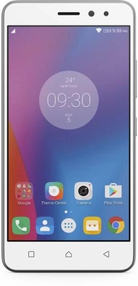 lenovo smartphone below 10k