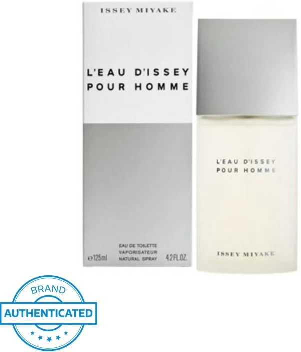 c9a21a1954 Buy Issey Miyake L Eau D Issey Pour Homme Edt 125 Ml Online In