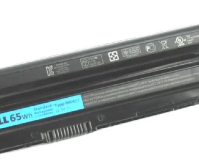 Dell Inspiron 15r  Cell Laptop Battery