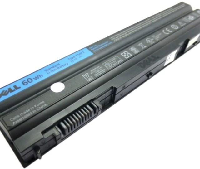 Dell Latitude E Cell Laptop Battery