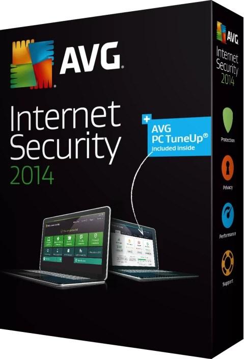 Online Security Software