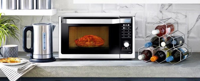 Best Microwave ovens - convection