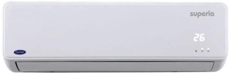 Carrier 2 Ton 5 Star Split AC - White(42KGN - 024S)