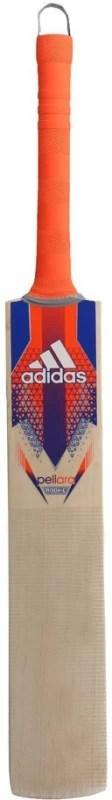 Adidas PELLARA ROOKIE Kashmir Willow Cricket Bat(4, 900 g)