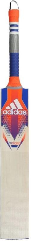 Adidas Pellara League English Willow Cricket Bat(Short Handle, 1250 g)