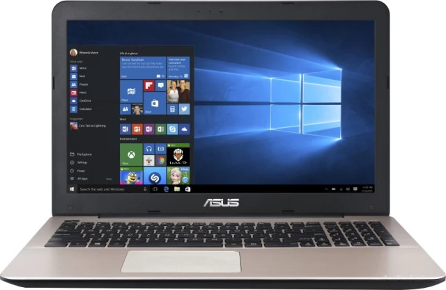 Asus A555LF Core i3 5th Gen - (8 GB/1 TB HDD/Windows 10 Home/2 GB Graphics) A555LF-XX262T Laptop(15.6 inch, Glossy Dark Brown, 2.3 kg)
