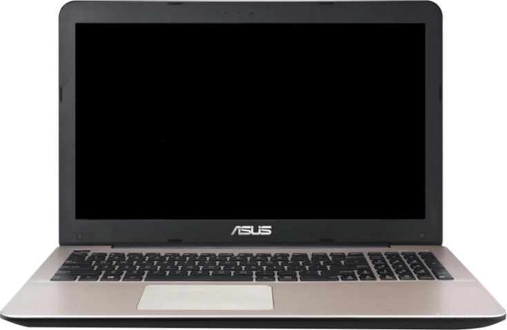 Asus A555LF Core i3 4th Gen - (4 GB/1 TB HDD/DOS/2 GB Graphics) A555LF-XX150D Laptop(15.6 inch, Glossy Dark Brown, 2.3 kg)