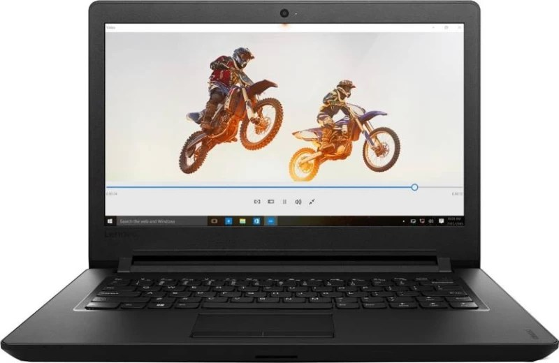 Lenovo Ideapad 100 Core i3 5th Gen - (4 GB/1 TB HDD/DOS/2 GB Graphics) 100 Laptop(15.6 inch, Black, 2.3 kg)