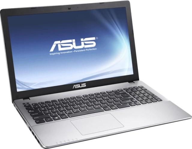Asus X Notebook (4th Gen Ci3/ 2GB/ 500GB/ Free DOS) (X550LAV-XX771D)(15.6 inch, Grey, 2.5 kg)