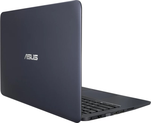 Asus Celeron Dual Core - (2 GB/32 GB HDD/32 GB EMMC Storage/Windows 10 Home) E402MA-WX0001T Laptop(14 inch, Blue, 1.65 kg kg)
