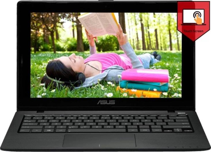 Asus F Series Core i3 4th Gen - (4 GB/500 GB HDD/Windows 8 Pro) F200LA Business Laptop(11.78 inch, Black, 1.24 kg)