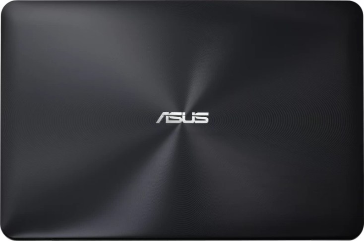 Asus Core i3 5th Gen - (4 GB/1 TB HDD/DOS/2 GB Graphics) A555LF-XX362D Laptop(15.6 inch, Black, 2.3 kg)
