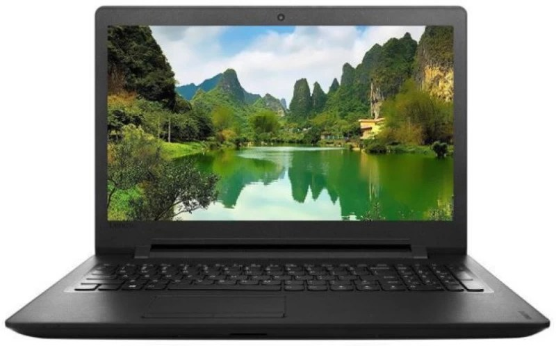 Lenovo IP Celeron Dual Core 4th Gen - (4 GB/500 GB HDD/DOS) IdeaPad 110 Laptop(15.6 inch, Black)