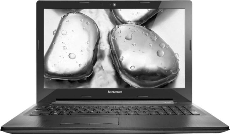 Lenovo G50-80 Core i3 5th Gen - (4 GB/1 TB HDD/DOS) G50-80 Laptop(15.6 inch, Black, 2.5 kg)