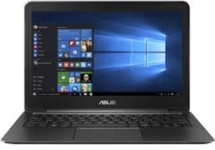 Asus Core i5 6th Gen - (8 GB/512 GB SSD/Windows 10 Home) UX305UA-FC060T Thin and Light Laptop(13.3 inch, Black, 1.30 kg)